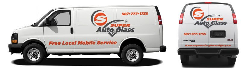 Windshield Replacement In Calgary Starting at $149 95 | Super Auto Glass