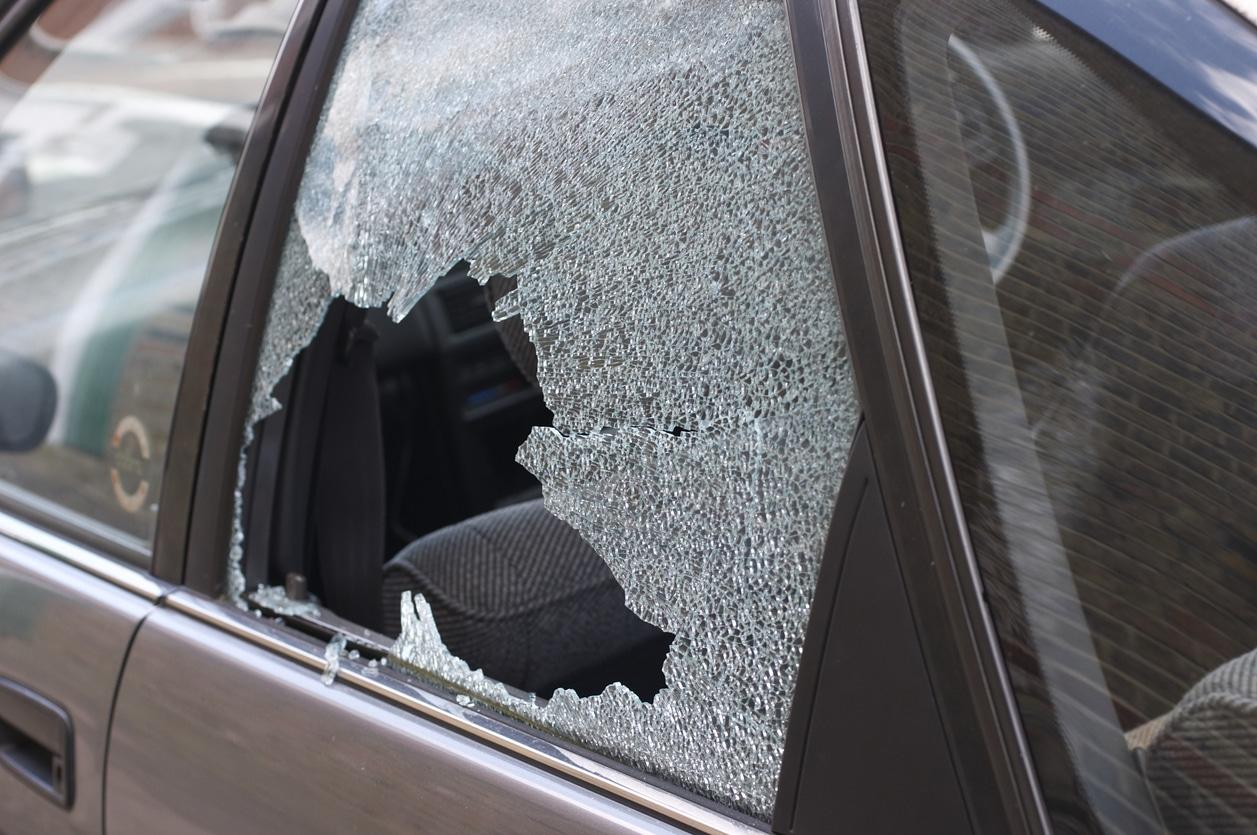 calgary windshield