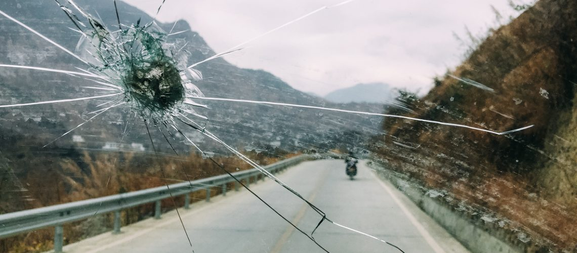 Windshield